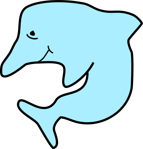 :unwanted_dolphin:
